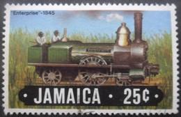 JAMAIQUE N°608 Oblitéré - Jamaique (1962-...)