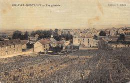 51-RILLY LA MONTAGNE-N°420-D/0069 - Rilly-la-Montagne