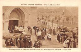 51-REIMS-N°420-E/0131 - Reims