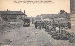 51-VADENAY-SOLDATS-N°420-E/0371 - France