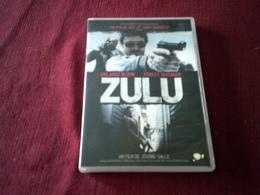 Zulu   AVEC  FOREST WHITAKER - Polizieschi