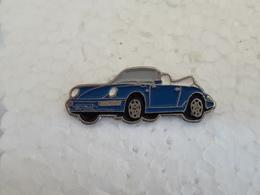PINS PORSCHE D5 - Porsche