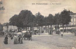 77-FONTAINEBLEAU-N°423-D/0119 - Fontainebleau