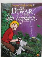 BD En Breton 2008 Vick Ha Vicky T3 Aet Diwar Wel War Enizenac'h (Les Disparus De L'Ile Aux Moines) Ed P'tit Louis - Libros, Revistas, Cómics