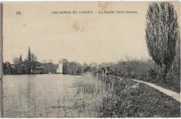 D45 - OLIVET - LE MOULIN SAINT SAMSON - LES BORDS DU LOIRET -Petit Sentier Allant Vers Le Moulin - Trognes - Frankreich