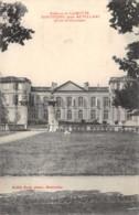82-BARDIGUES-CHATEAU DE LAMOTTE-N°424-A/0087 - Other Municipalities