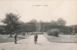 92 Sceaux Le Parc - Sceaux