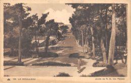 17-LE MOULLEAU-N°426-F/0161 - Frankrijk