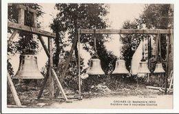 63 002 - ORCINES - Bapteme Des 5 Nouvelles Cloches, 21 Septembre 1930 - Altri Comuni