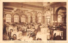 44-LA BAULE-HERMITAGE HOTEL-N°430-C/0001 - La Baule-Escoublac