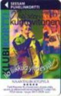 Finland Phonecard Turku P72 - Finlande