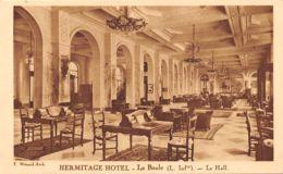 44-LA BAULE-HERMITAGE HOTEL-N°430-C/0043 - La Baule-Escoublac