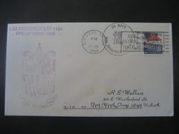 Vereinigte Staaten- US Navy USS Frederick LST 1184 - Sammlungen