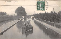 51-REIMS-N°431-E/0145 - Reims