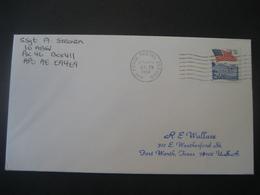 Vereinigte Staaten- US Navy Air Force Postal Service - Sammlungen