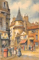 75-PARIS-RUE DES MAUVAIS GARCONS-N°433-B/0121 - France