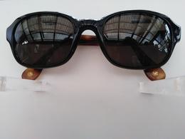 "1238 OCCHIALE DA SOLE DONNA "" BROOKSFIELD "" MOD. BRS 3    VINTAGE ORIGINALE ANNI '90 RARO - Sun Glasses"