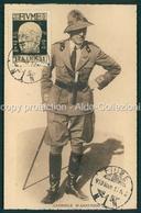 Gabriele D'Annunzio FP M343 - Unclassified