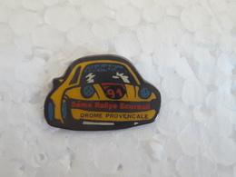 PINS PORSCHE D26 - Porsche