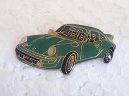 PINS PORSCHE D27 - Porsche