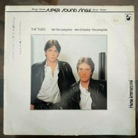 """MA19 Disco Vinile LP 33 Giri - THE TWINS """"NOT THE LOVING KIND/MEN OF DESTINY - THE LOVING DUB"""" - Vinyl Records"""