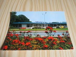 Thionville (57).La Gare Routière. - Thionville