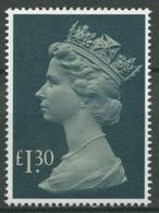 Großbritannien 1983 Königin Elisabeth II. 961 Postfrisch - 1952-.... (Elizabeth II)
