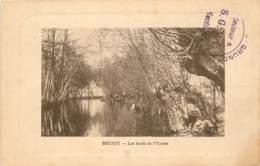 BRUNOY LES BORDS DE L'YERRES - Brunoy