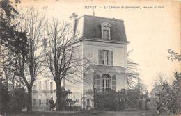 45-OLIVET-N°503-H/0121 - Frankreich