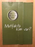 TURKISH AIRLINES MENU MK_INT_IST_BC_HM4_DON_SH - Menus