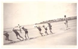 """""""ROYAN   JUILLET 1936   AU COURS DE GYMNASTIQUE """" - Lieux"""