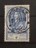 COB 885 Avec Belle Oblitération Relais Schelle - Used Stamps