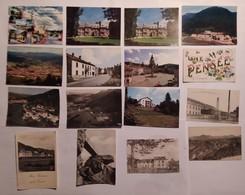 SENONES  88  Lot De 16 Cartes - Senones