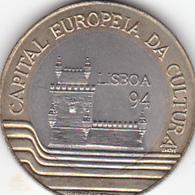 Portugal - 200 Escudos (200$00) 1994 Lisbon Bimetallic UNC - Portugal