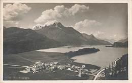 Suisse Sils Baselgia - GR Grisons