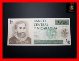 NICARAGUA ½  Cordoba 1991 P. 171  UNC - Nicaragua