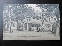 AK Bruck A.d.Leitha 1915  /////  D*44178 - Bruck An Der Leitha