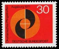 BRD 1971 Nr 679 Postfrisch S5B8C56 - Ungebraucht