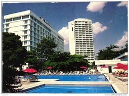 ZAIRE KINSHASA HOTEL INTER CONTINENTAL CONGO BELGE - Kinshasa - Léopoldville