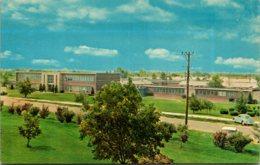 Arkansas Walnut Ridge Administration Building Southern Baptist College - Etats-Unis