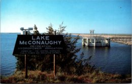 Nebraska Greetings From Lake McConaughy - Autres