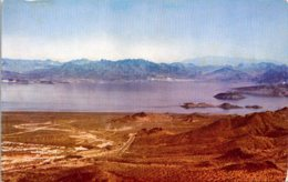 Nevada View Of Lake Mead - Etats-Unis