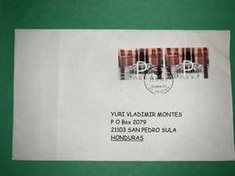 Cover Spain, Mosque 2019 - 1931-Heute: 2. Rep. - ... Juan Carlos I
