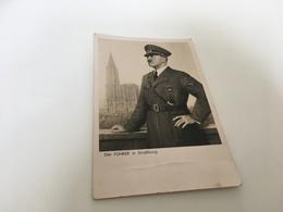 AF - 6 - Der Führer In Strassburg - Evènements