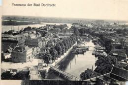 Pays-Bas - Dordrecht - Panorama Der Stad Dordrecht - Dordrecht