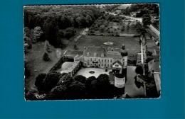 Dept 51  Etoges  Le Château - Châteaux