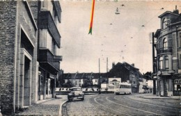 Uccle-Stalle - Chaussée De Neerstalle - Uccle - Ukkel