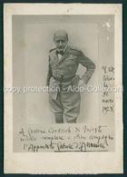 Gabriele D'Annunzio FP M345 - Italia