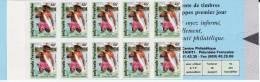 POLYNESIE - CARNET YVERT N°427 ** - COTE = 18 EUROS - Carnets