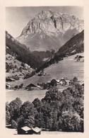 LA CHAPELLE - HAUTE - SAVOIE - (74)  -  CPSM . - La Chapelle-d'Abondance